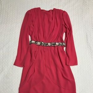 Vintage Ursula if Switzerland dress